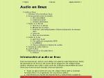 audio-en-linux