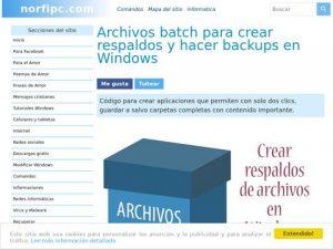 archivos-batch