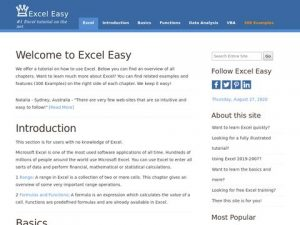 excel-easy