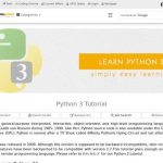 tutorial-python