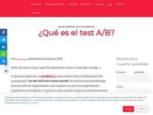 test-ab